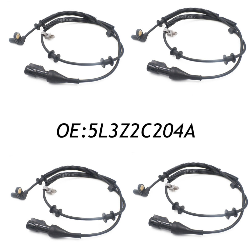 New Left or Right Front ABS Wheel Speed Sensor For Lincoln Mark Lt /& Ford F-150