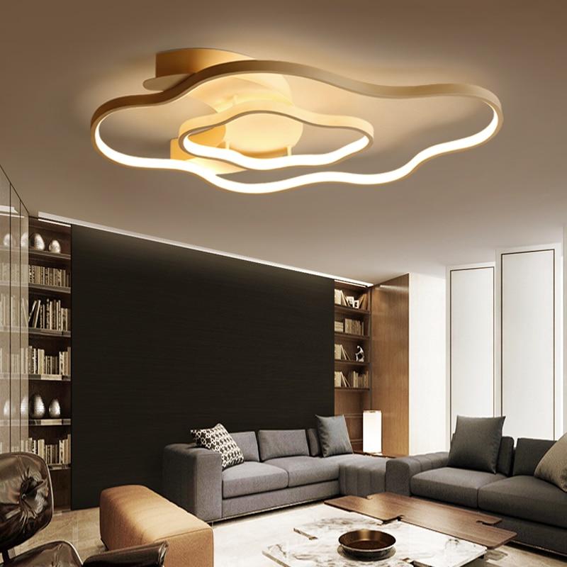Hot Hot Hot Children Room Kids Room Bedroom Ceiling Lights AC85-265V White Color Modern led Ceiling Lamp Free Shipping