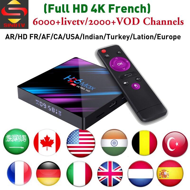 MEGA DEAL) Spain IPTV Subscription Rocksat France UK German