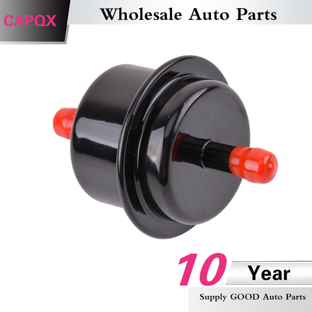 CAPQX Transmission Fluid Filter For ACURA ACCORD STREAM CITY CIVIC - Acura mdx transmission fluid