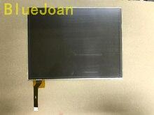 Originele nieuwe 8.4 inch touchscreen DJ084NA 01A alleen touch panel ditigizer Voor Chrysler Doen dge Auto Gps navigatie Audio Systeem