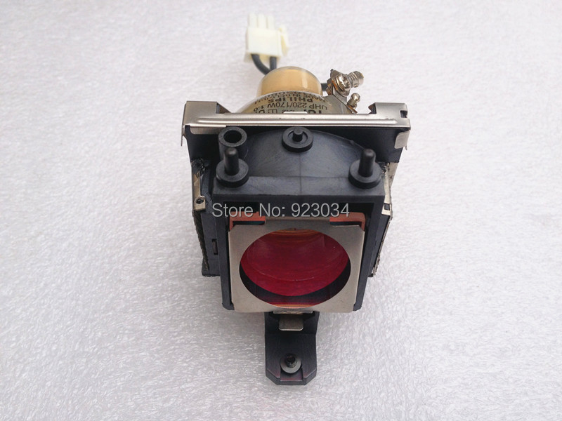ФОТО 5J.J1R03.001  Projector lamp with housing for  CP220  180Days Warranty