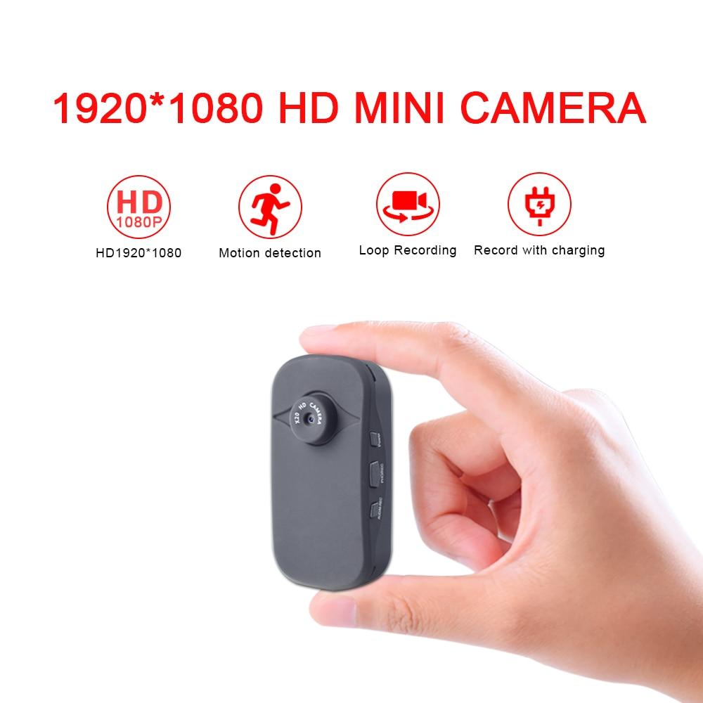 X20H Mini videocámara DVR Cámara de video Soporte para cámara web - Cámara y foto