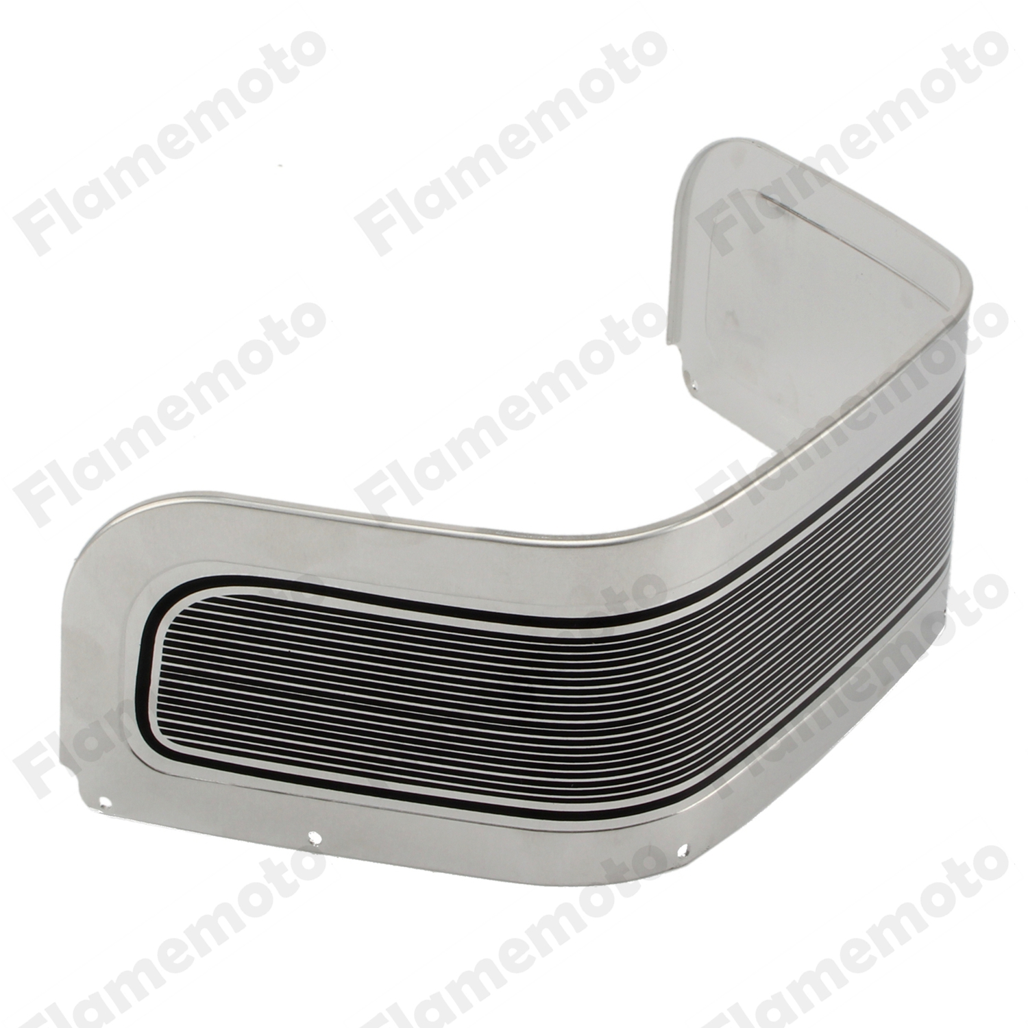 Motorcycle Bike Parts Aluminum Front Fender Trim Skirt For Harley Touring Electra Glide Road King 2014-2016 измайлова е ред мир вокруг 9 развивающих книжек кубиков