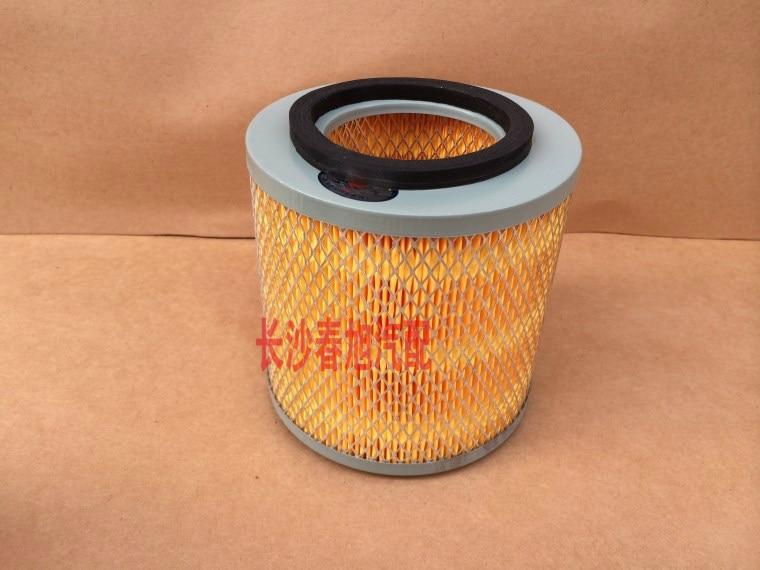 truck Air Filter for JMC PLUS . ISUZU . land wind . Pickup truck K1515 length:150MM height:150MM