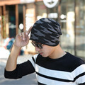 Hot Unisex Spring Fashion Beanies Knit Beani Hat Winter Hat For Man And Women Solid Color Elastic Hip-Hop Cap Gorro  multiple C
