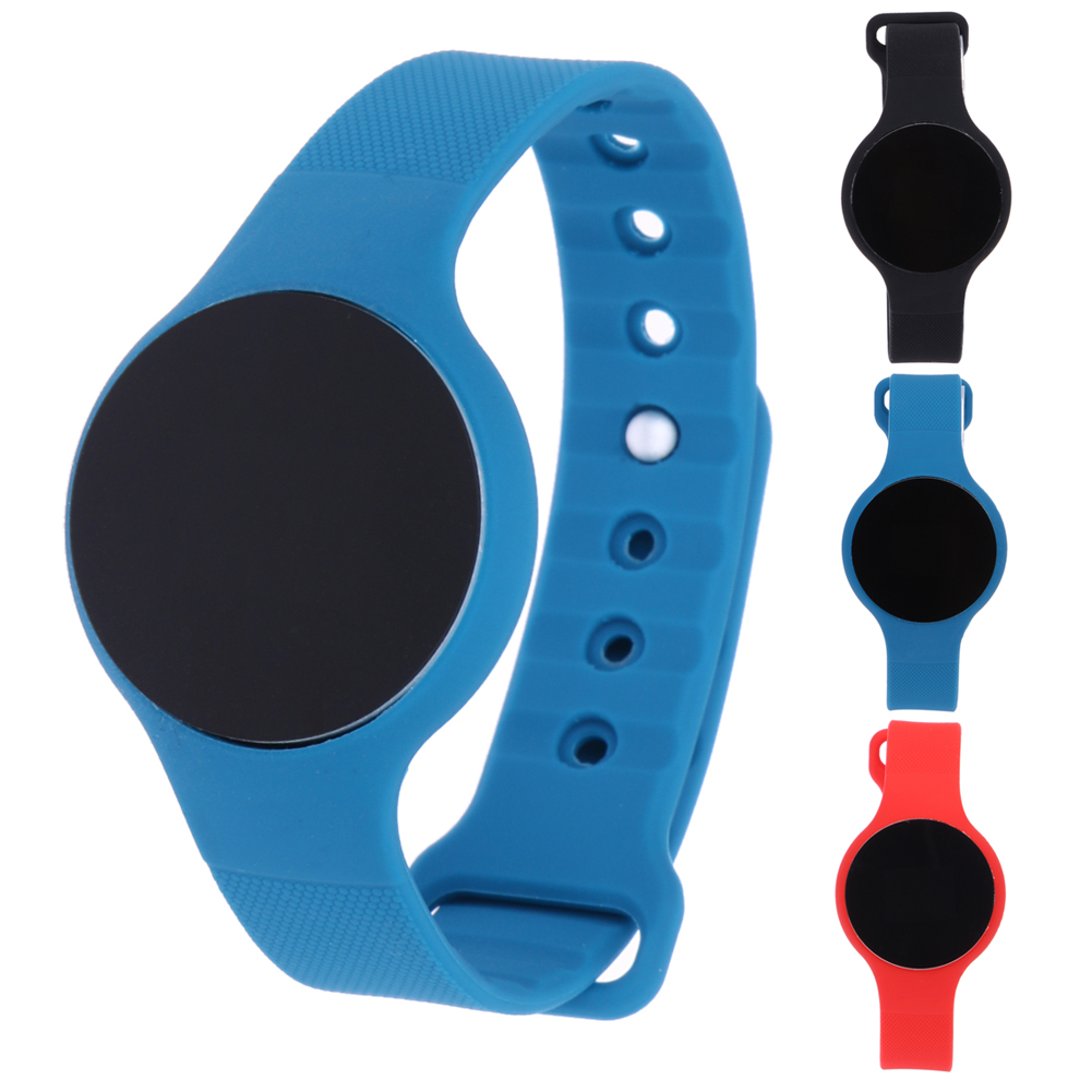 Bluetooth Smart Watch Blood Pressure Heart Rate Monitor Tracker Pedometer Call Reminder For Android IOS H01