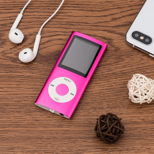"Image 5 - MPLSBO 1.8 ""LCD 3th MP3 MP4 لاعب mp3 لاعب دعم ما يصل إلى 32GB مايكرو sd بطاقة الذاكرة فيديو عارض الصور الكتاب الاليكتروني قراءة مجسمة"