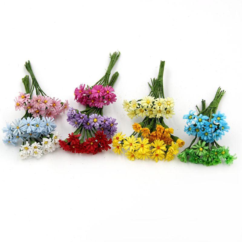 хризантема али баба