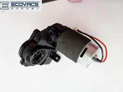 Основной ролик кисточки Двигатель Для Ecovacs DEEBOT N79S DEEBOT N79 Робот Запчасти пылесоса Замена
