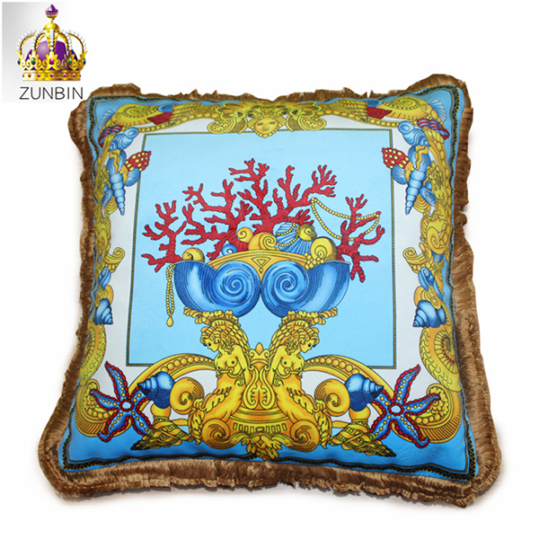 High End Royal Europe Rich French Italy Design Print