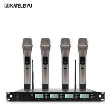 Профессиональный микрофон 200 каналов дополнительная частота