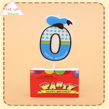 Fashion Girls Boy Number Candle Cake Candles Number Ages Party Kids Birthday Decorations Colorful Birthday Candle Party Supplies candle birthday girl decoration birthday supplies cake candle cake decorating princess girl pumpkin car birthday candle