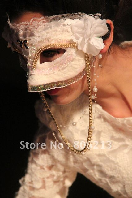 2012 New arrival luxury mask  / Cocktail party fashion fascinator/Christmas party headwear