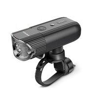 SHENKEY 4000 MAH 800 Lumens Bicycle Light Bike Lamp Power Bank USB Rechargeable Flashlight For Bike