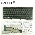 Клавиатура GZEELE New US для Dell Latitude E5420 E5430 E6320 E6330 E6430  английская без точечной ручки