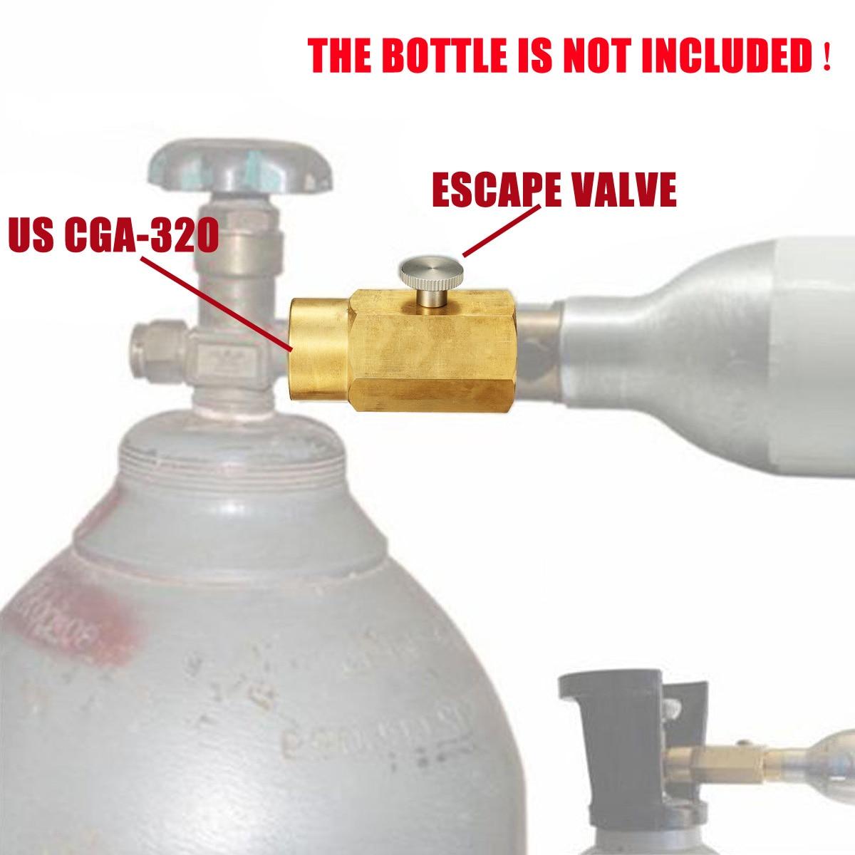 Kopen Goedkoop Voor Vullen SodaStream Fles Tank CO2 Refill