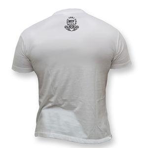 Image 2 - Martial Arts Mma Muay Thai Kick Boxing MenS 2019 Fashion Short Creative Printed MenS Tee Customize Tee Shirts
