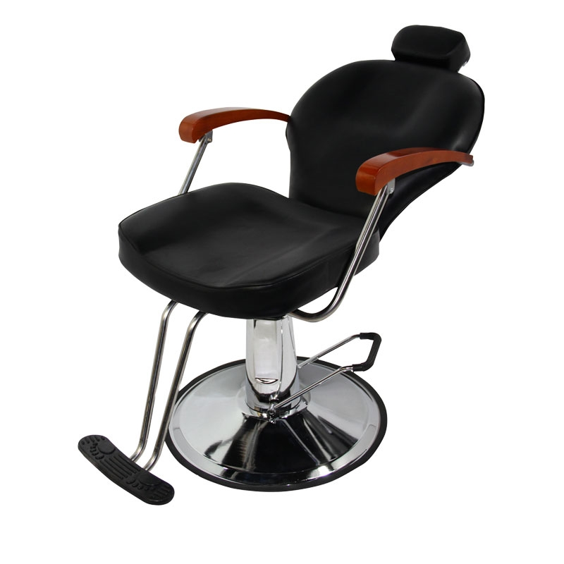 Haircut hairdressing chair stool down the barber chair the barber chair hairdressing chair hydraulic chairs hairdressing chair