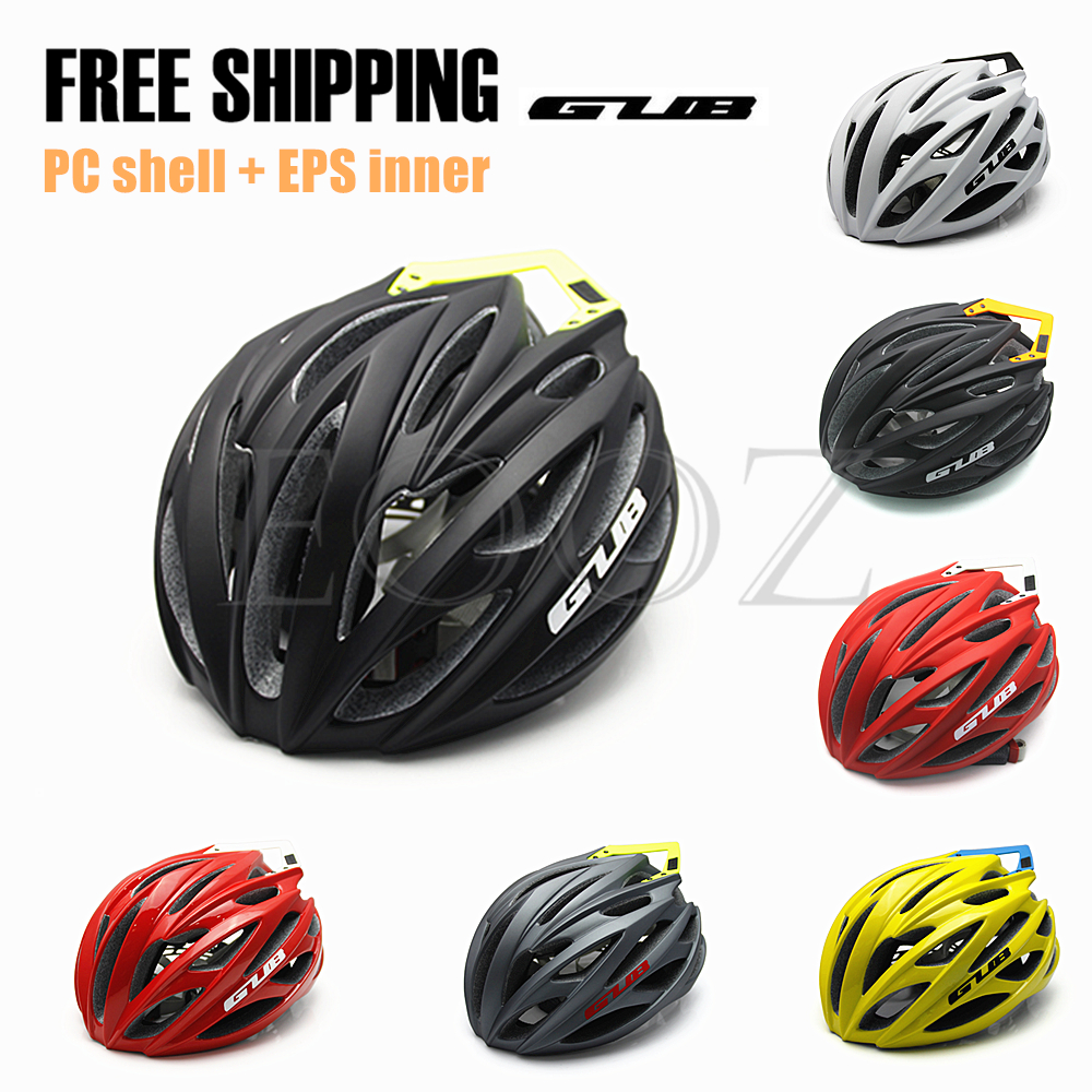 цена на MTB Road Bike Bicycle Cycling Helmet Ultralight Integrally-molded Helmet Bike Casco Ciclismo Safe Cap 26 Air Vents 58-62cm