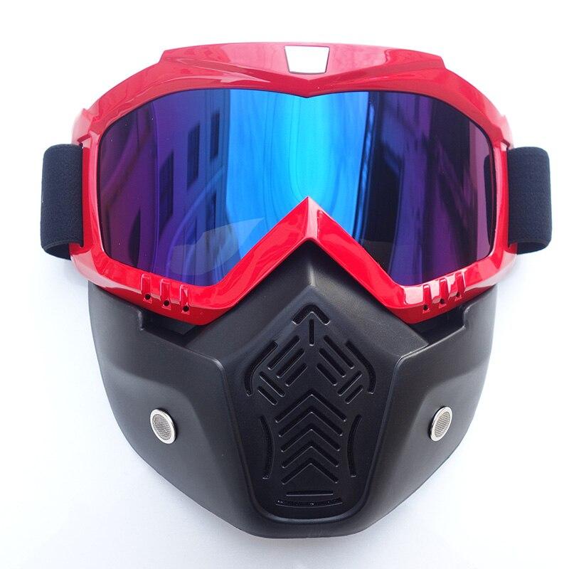 masque de protection nerf