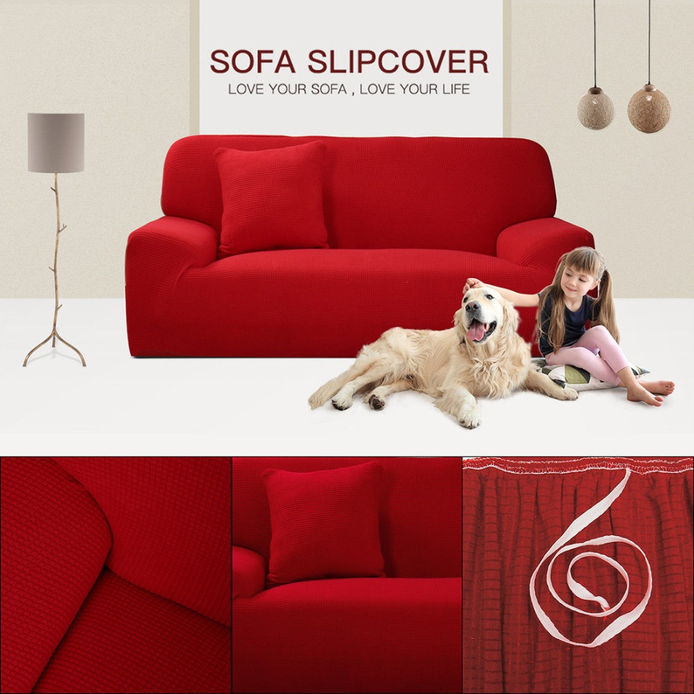Sofa Covers Lounge Couch Sofa Slipcover 1 2 3 4 Seater  Sofa Covers Lounge Couch Sofa Slipcover 1 2 3 4 Seater