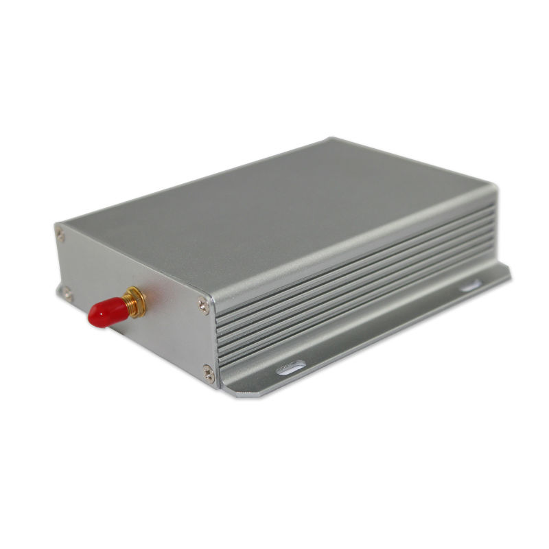 1W 13.56MHz RFID ISO15693 Middle Range Reader With One Antenna Port Provide Free Sdk For Library Management