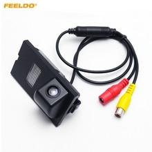 FEELDO 1 шт. автомобиля обратный заднего вида камера для Land Rover/freelander 2/Discovery 3 4/Range Rover Sport # FD-1281