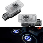 2X Car LED logo Projector Door Laser Logo Light for Volvo S80 S60 S60N V70N V60 XC70 XC90 C30