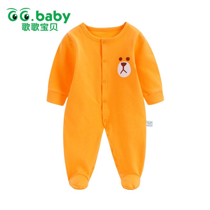 Animals Baby Boy Rompers For Newborns Clothes Long Sleeve Costume Cotton Baby Girl Romper Clothing Overalls Toddlers Jumpsuits cotton baby rompers set newborn clothes baby clothing boys girls cartoon jumpsuits long sleeve overalls coveralls autumn winter