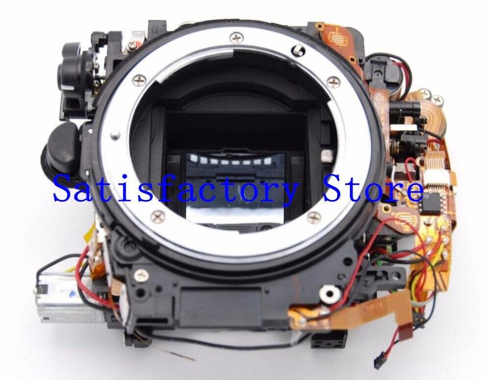 NEW Small Main Body ,Mirror Box Replacement Part For Nikon D7200 Camera Repair partsNEW Small Main Body ,Mirror Box Replacement Part For Nikon D7200 Camera Repair parts