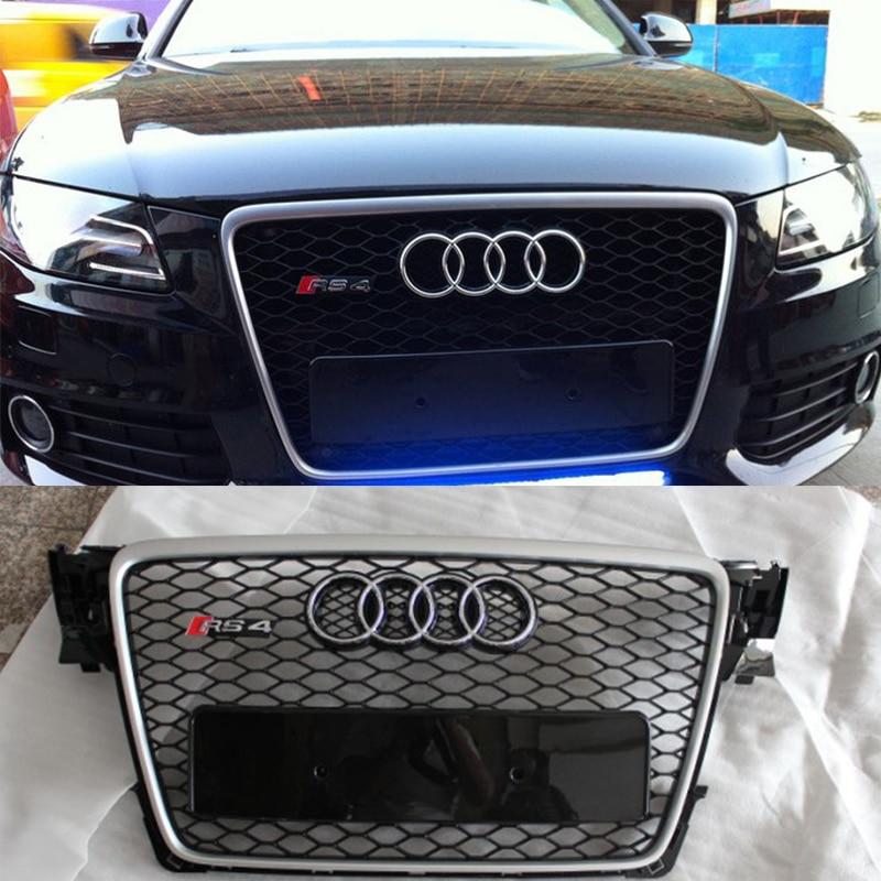 Compra Audi A4 B8 Parrilla Online Al Por Mayor De China