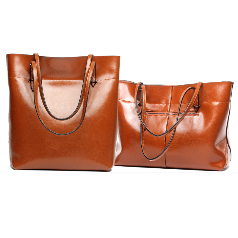 Fashion Hobos famous brand designer Women handbags real cow Leather genuine Handbag Casual Tote Bag Big large Shoulder Bags lady сумка через плечо famous designer brand genuine real leather tote bag 100