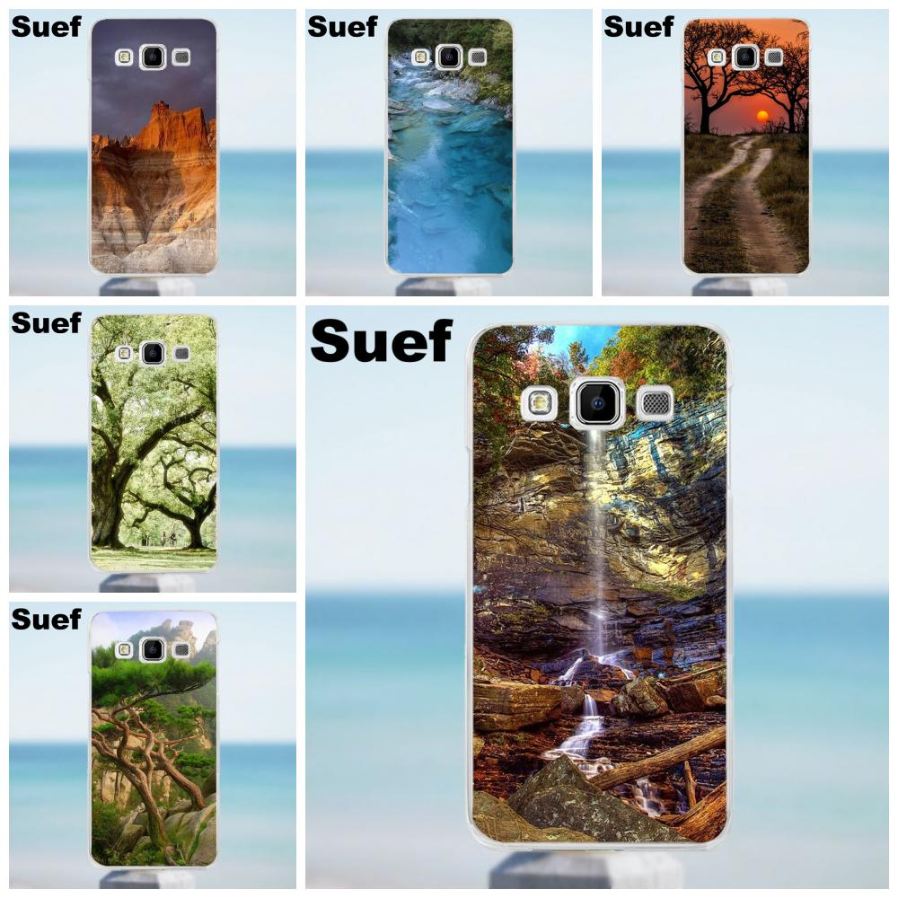 Suef Green South Park Soft Phone Cases Covers For Galaxy Alpha Core Prime Note 2 3 4 5 S3 S4 S5 S6 S7 S8 mini edge Plus image