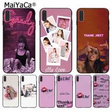 MaiYaCa Thank U, Next Ariana Grand TPU b