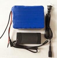 HK LiitoKala 24v 8ah 7S4P Battery 15A BMS 250w 29 4V 8000mAh Battery Pack For Wheelchair