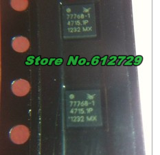20pcs/lot 77768 1 mobile phone power amplifier IC-in Integrated Circuits  from Electronic Components & Supplies on Aliexpress.com | Alibaba Group
