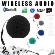 Portable Mini Wireless Speaker Player USB Radio Fm Mp3 Bluetooth Speaker Bluetooth + TF card FM+USB Function Fast Charging стоимость