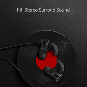 Image 3 - OUSU Magnetic Earphone Sport Wireless Earphone Bluetooth 5.0 Noise Canceling Wireless Earbuds Handsfree Earpiece auriculares