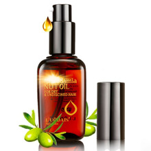 New 50ml Moroccan Argan Oil for Repairs hair damage Moisture for after keratin hair scalp treatment