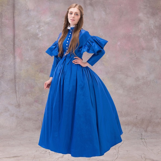Blaue kleider hochzeit
