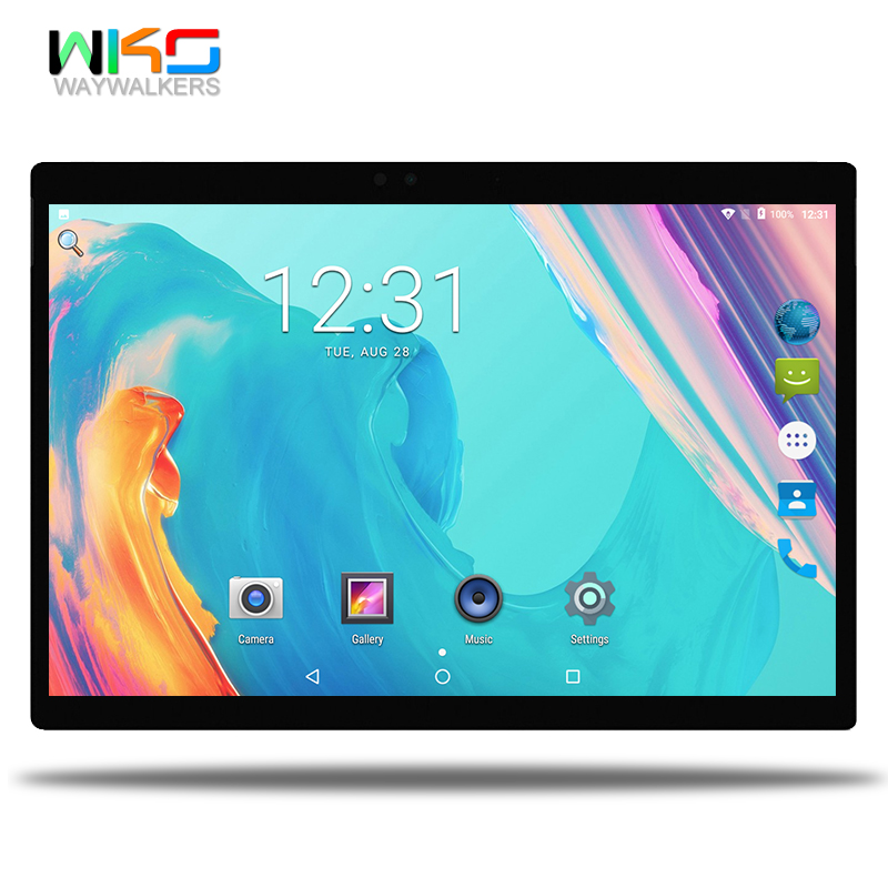 10.1 inch official Original Phone Call Tablets Google Android 7.0 MT8752 Octa 8 Core IPS Tablet WiFi 4GB + 64GB 32GB tablet pc