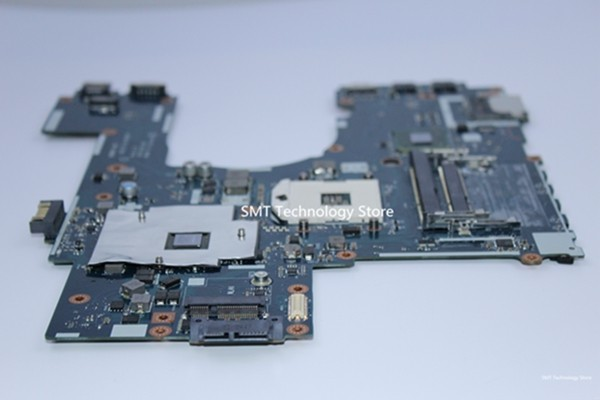 For ASUS K75VJ K75VM Motherboard QCL70 LA-8222P REV2.0 90NB00D0-R04000 Mainboard