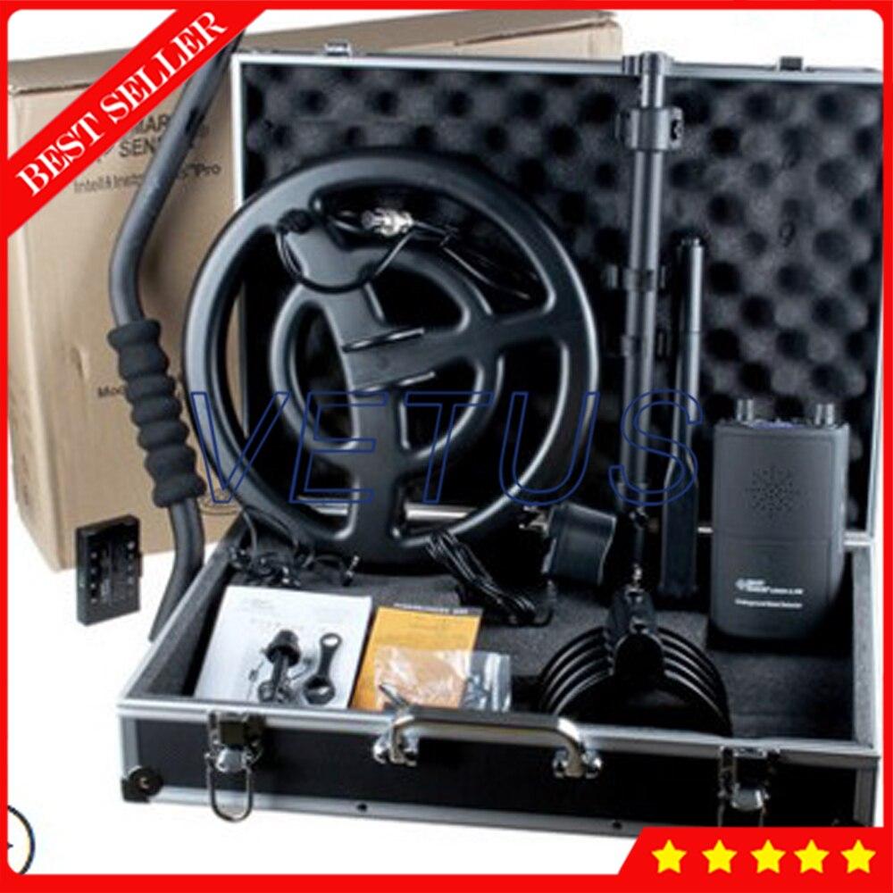 AS964 Metal detector kit with Metal detectors treasure hunting 2.5M depth metal detector