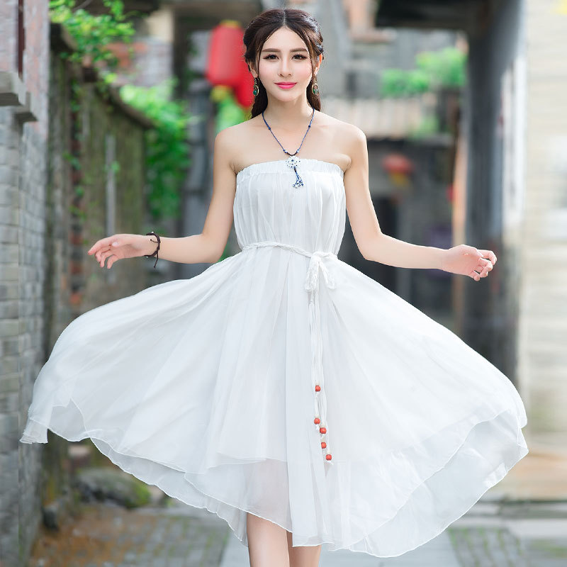 Длинные юбки тюмень