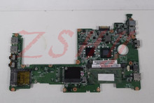 for Acer Aspire One D257 laptop motherboard Atom N435 DDR3 GM MBSFW06002 DA0ZE6MB6E0 Free Shipping 100% test ok for acer v3 472p laptop motherboard nbv9v11003 da0zq0mb6e0 i3 ddr3