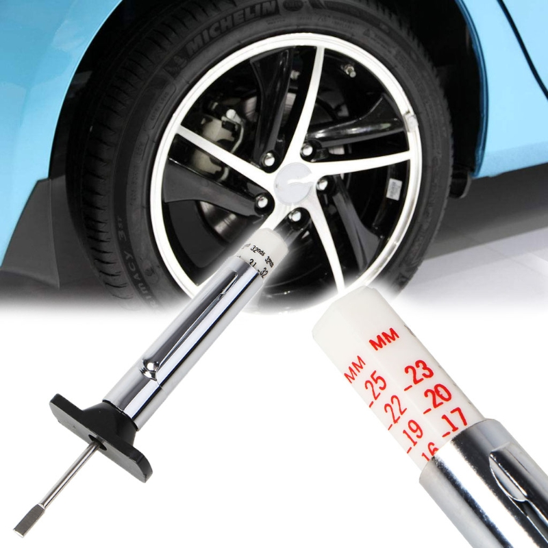 Tyre replacements by J & G Vehicle