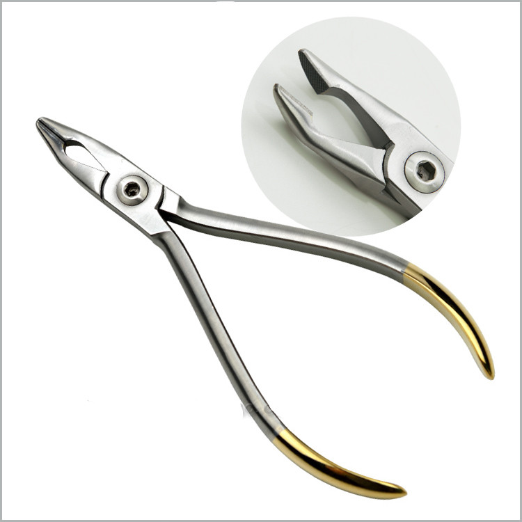 High Quality 2016 New Orthodontic dental orthodontic pliers Winslow orthodontic steel stainless steel