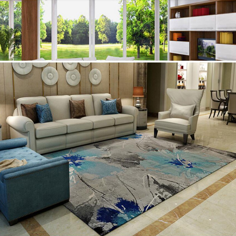 160X230cm Big Size Egyptian Carpet Coffee Table Rugs And Carpet ...