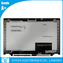 14″ Touch Screen Assembly With Bezel for T450S 04X5911